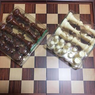 ヴァチカンチェス 磁石付(オセロ/チェス)