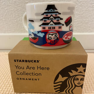 Starbucks Coffee - スターバックス 富士山 ダルマ 桜 オリンピック 東京 日本 JAPAN