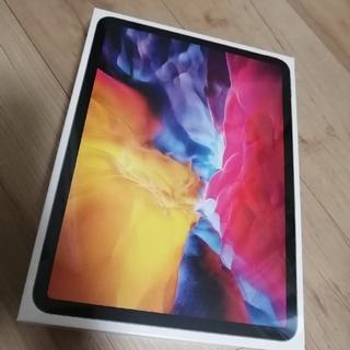 アイパッド(iPad)の【新品未使用未開封】iPad Pro11インチ MY232J/A 128GB(タブレット)