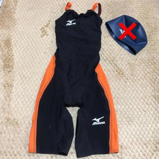 MIZUNO - 競泳 試合用水着 GX