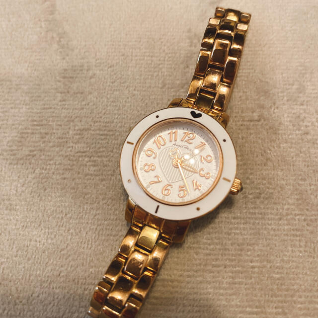 Angel Heart(エンジェルハート)のエンジェルハート AngelHeart 時計 レディースのファッション小物(腕時計)の商品写真