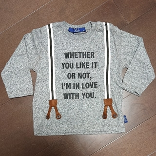 アズールバイマウジー(AZUL by moussy)の新品  長袖Tシャツ(Tシャツ/カットソー)