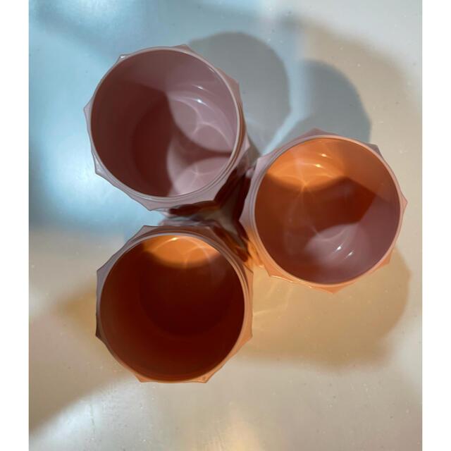 VETTA(ベッタ)のBetta ミルクケース (ピンク) キッズ/ベビー/マタニティの授乳/お食事用品(その他)の商品写真