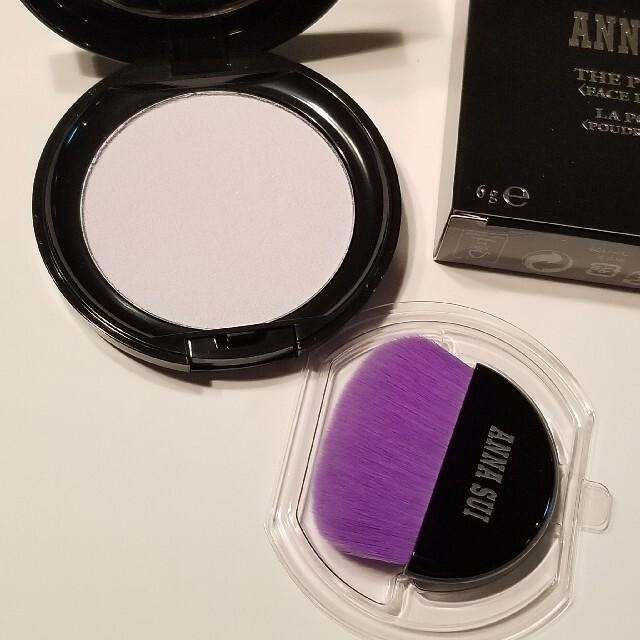ANNA SUI(アナスイ)の新品!アナスイ ザ パウダー コスメ/美容のベースメイク/化粧品(フェイスパウダー)の商品写真