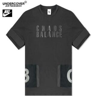 アンダーカバー(UNDERCOVER)の【定価16500】NIKE×UNDERCOVER NRG Tシャツ Mサイズ(Tシャツ/カットソー(半袖/袖なし))