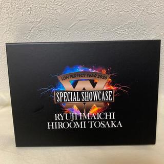 サンダイメジェイソウルブラザーズ(三代目 J Soul Brothers)のSPECIAL SHOWCASE DVD&Blu-lay 今市隆二登坂広臣(ミュージック)