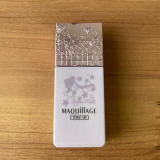 MAQuillAGE - 【マキアージュ】ドラマティックスキンセンサーベースEX