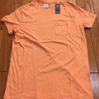 アバクロンビーアンドフィッチ(Abercrombie&Fitch)の新品タグ付きアバクロンビー&フィッチ Tシャツ(Tシャツ/カットソー(七分/長袖))