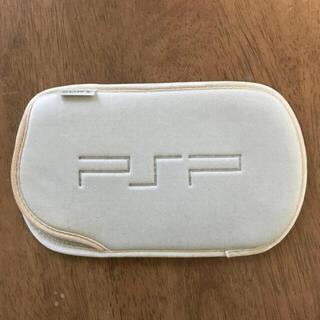 プレイステーションポータブル(PlayStation Portable)のPSP本体ケース(その他)