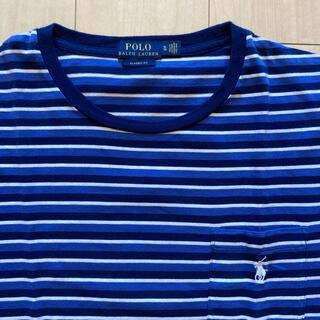 ポロラルフローレン(POLO RALPH LAUREN)のRalph Lauren ボーダーT XL(Tシャツ/カットソー(半袖/袖なし))