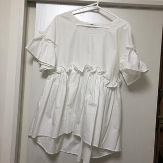 GRL - グレイルシャツ