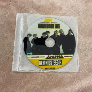 アイコン(iKON)のYG DVD(K-POP/アジア)