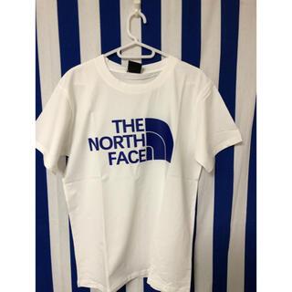 THE NORTH FACE - 【新品未使用】ノースフェイス ホワイトレーベル Tシャツ Lサイズ