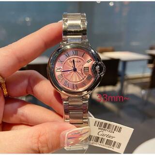 即購入OK Cartier カルティエ 腕時計 レディース ★送料込み☆an