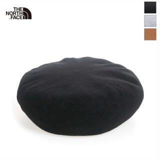 ザノースフェイス(THE NORTH FACE)のベレー帽(ハンチング/ベレー帽)