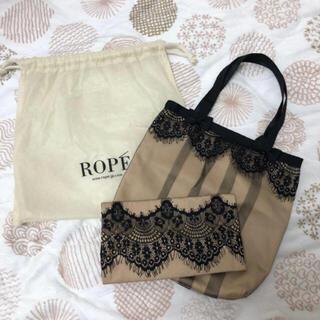 ロペ(ROPE)のROPE  ロペ  パーティー用バッグ 服紗(その他)
