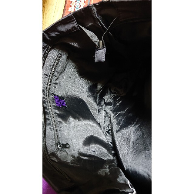 ANNA SUI(アナスイ)の【ANNA SUI】トートバッグ レディースのバッグ(トートバッグ)の商品写真