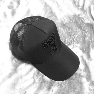 YOSHINORI KOTAKE - キャップ 【クラックナンバー7】No7 帽子