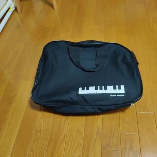 ピアノ補助ペダル用 ソフトケース HP-CB(ピアノ)