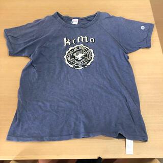 Champion - 【champion】Tシャツ