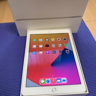 アイパッド(iPad)のiPad Air Cellular 128GB AUモデル(タブレット)