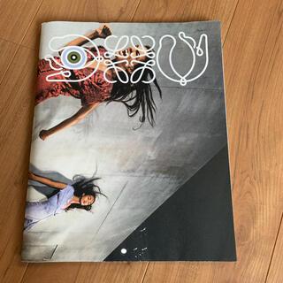 ロエベ(LOEWE)のLOEWE ロエベ  ビジュアルブック  カタログ(ファッション)