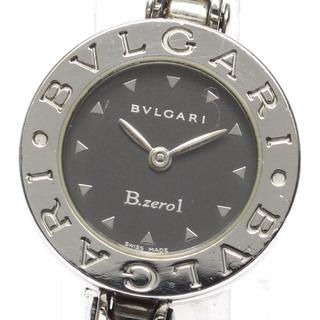 BVLGARI - ブルガリ B-zero1 Sサイズ BZ22S クォーツ レディース 【中古】
