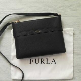 Furla - FURLA ショルダーバッグ 黒 フルラ
