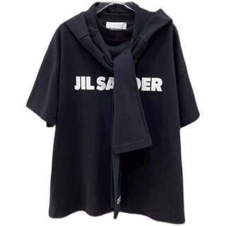 Jil Sander - JIL SANDER ジルサンダー Tシャツ サイズ38