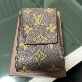 LOUIS VUITTON - ルイヴィトン タバコケース シガレットケース 正規品