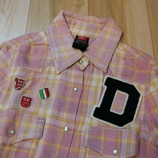 ダブルスタンダードクロージング(DOUBLE STANDARD CLOTHING)のダブルスタンダードクロージング シャツ(シャツ/ブラウス(長袖/七分))