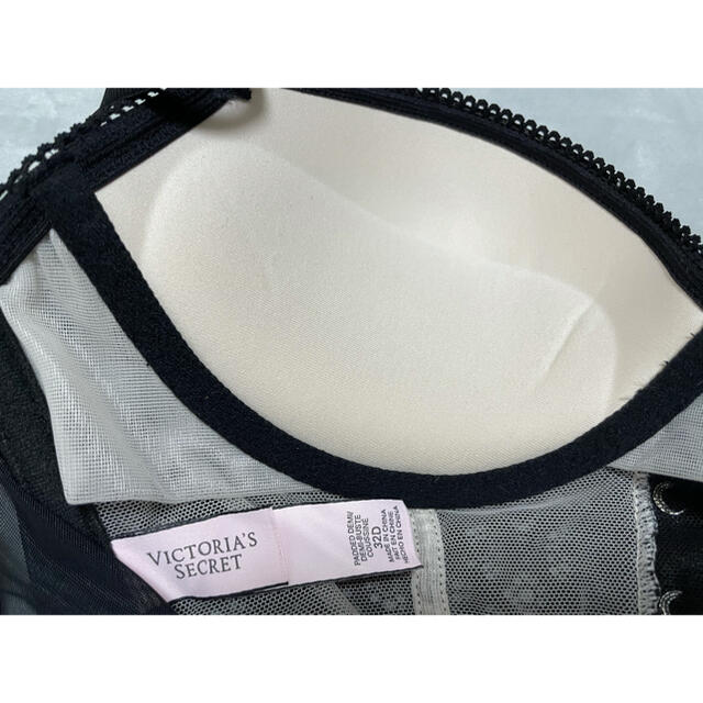 Victoria's Secret(ヴィクトリアズシークレット)のヴィクトリアシークレット ブラ&ショーツ レディースの下着/アンダーウェア(ブラ&ショーツセット)の商品写真