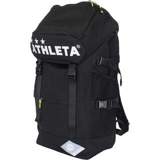 アスレタ(ATHLETA)のATHLETA アスレタ バックパック 05252 サッカー リュック(バッグパック/リュック)