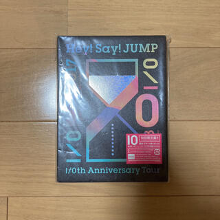 ヘイセイジャンプ(Hey! Say! JUMP)のHey!Say!JUMP I/Oth Anniversary Tour 2017(ミュージック)