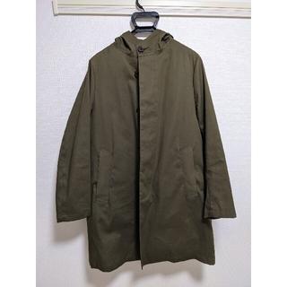 マッキントッシュ(MACKINTOSH)のtraditional whether wear コート(ステンカラーコート)