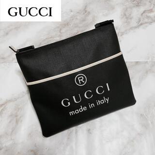 グッチ(Gucci)のGUCCI ショルダーバッグ メッセンジャーバッグ バッグ(メッセンジャーバッグ)