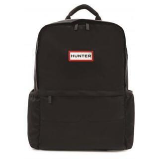 HUNTER - 【新品】HUNTER ハンター リュックサック