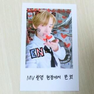 ENHYPEN EN-CONNECT ニキ トレカ 7番 スペシャルカード(アイドルグッズ)