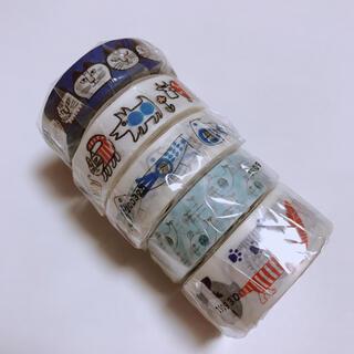 リサラーソン(Lisa Larson)のmt  ×  リサ・ラーソン マスキングテープ(テープ/マスキングテープ)