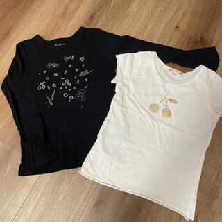 ボンポワン(Bonpoint)のボンポワン Tシャツ セット 6a(Tシャツ/カットソー)