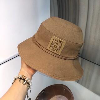 LOEWE - 人気品LOEWEロエベ 帽子 ハット 漁夫帽 レディース