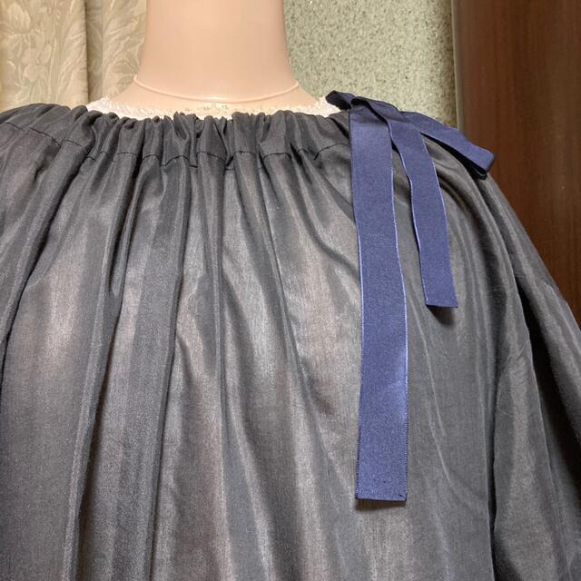 mina perhonen(ミナペルホネン)の[新品]ミナペルホネン ドレス レディースのワンピース(ひざ丈ワンピース)の商品写真