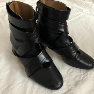 ZARA - 美品  ZARA ブーツ
