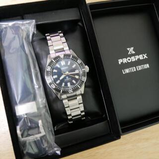 セイコー(SEIKO)の【着用10回以内】1965メカニカルダイバーズ現代デザイン(SBDC107)(腕時計(アナログ))