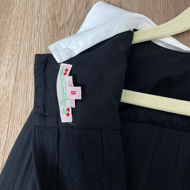 Bonpoint(ボンポワン)のボンポワン ワンピース 8a キッズ/ベビー/マタニティのキッズ服女の子用(90cm~)(ワンピース)の商品写真