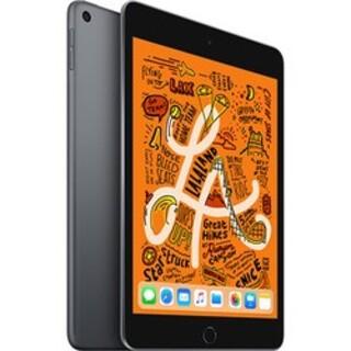 アイパッド(iPad)のiPad mini(第5世代)+smart cover カクタス(タブレット)