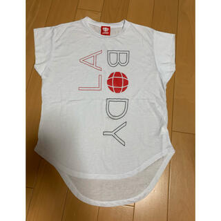 LABODY Tシャツ