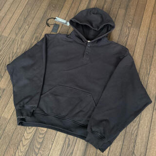FEAR OF GOD - FEAR OF GOD 6th everyday henry hoodie M