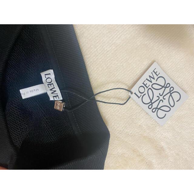 LOEWE(ロエベ)のLOEWE アナグラム スウェットシャツ メンズのトップス(スウェット)の商品写真