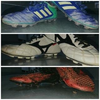 アディダス(adidas)のサッカースパイク アディダス(シューズ)